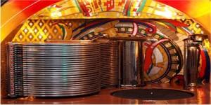 Musikboxen Museum