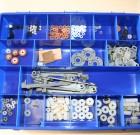 Ersatzteile unserer NSM Fachwerkstatt