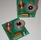Viel besserer Sound Ihrer NSM Musibox durch speziell entwickelte Weichen.