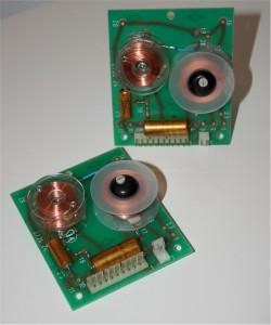 NSM CD-Abspieler-Laufwerk (ES IV)